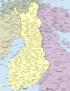 Map Findland