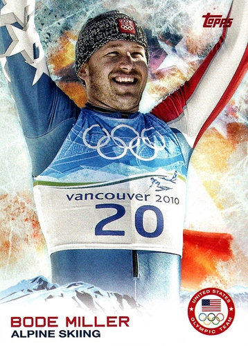 2014 US Olympic & Paralympic Team & Hopefuls #064 (1)