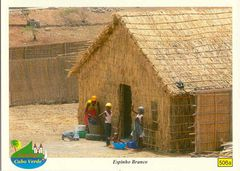 Cape Verde - Traditional Family PE