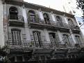 Ayiou Mina street