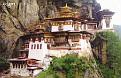Taktsang Buddish Monastery