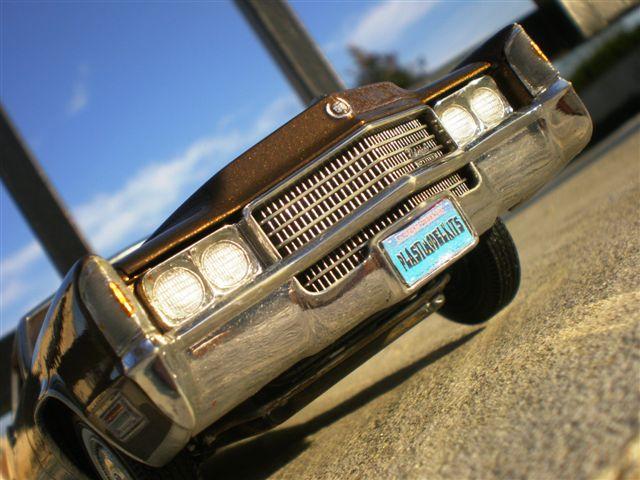 Cadillac Eldorado 1970 FINI  (photos d'extérieur ) 1160-vi