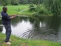 Fishing Sparks Md pond (33)
