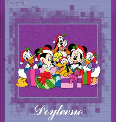 Christmas08 40Doyleene