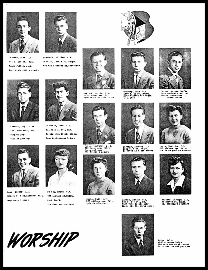 1943 yearbook 023