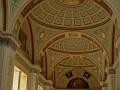 Hermitage, Saint Petersburg - Ceiling, Sistine Style
