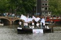Amsterdam Canal Parade 069