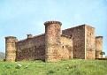 BARCO DE AVILA CASTLE
