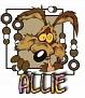 Allie-wyliecoyote