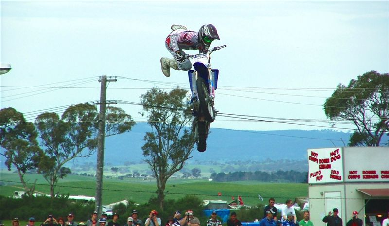 Freestyle Motocross on the Mount 005