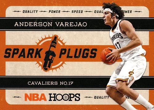 2012-13 Hoops Spark Plugs #06 (1)