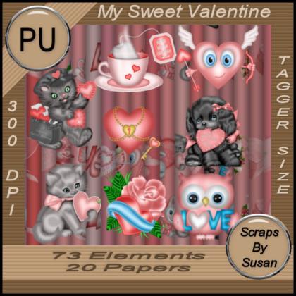 sbs my sweet valentine pre