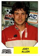1989 World of Outlaws #25