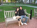 Exploring Philadelphia with Hiromi and Soji, Oct 11th 2008  (13)