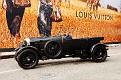 1925 Bentley 4 5-liter tourer owned by Bruce Meyer