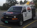 Car Chevrolet Express Truck