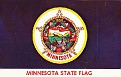 08- MN State Flag