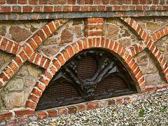 Kellerfenster Junkerhaus