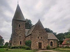 Kirche Donop