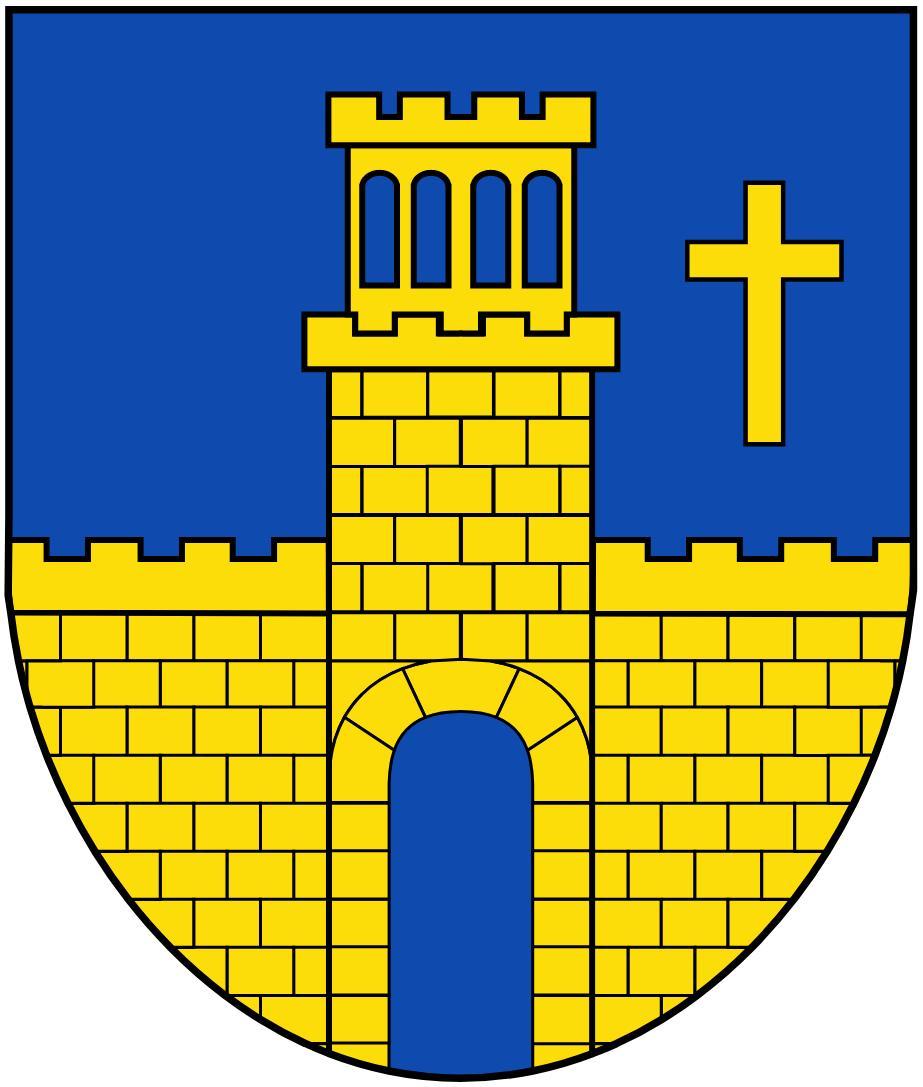 Wappen Bad Drieburg