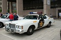 Cuyahoga County, Ohio County Sheriff 1978 Ford