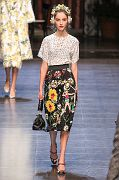 Dolce and Gabbana MIL SS16 013