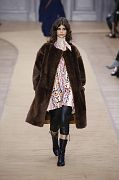 CHLOE Paris Fashion Week Fall Winter 2016