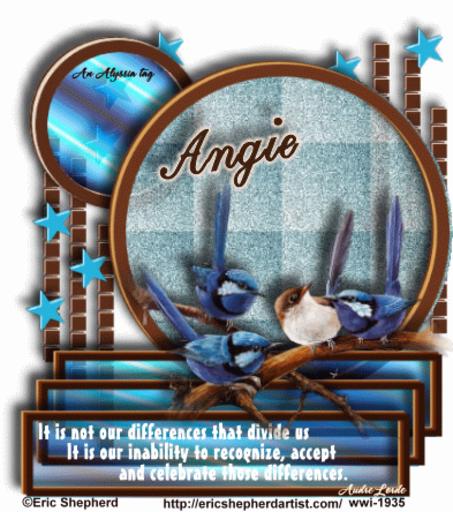 Angie Accept EricShep Alyssia