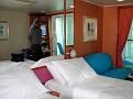 Cabin 9012 - Norwegian Gem
