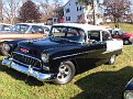 55 Chevy @ Bruce Larson Dragfest 2010 VP Photo 6