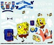 2003 Jimmie Johnson Spongebob 090