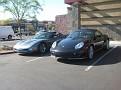 Cars & Coffee 017