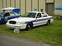Ford demonstrator 1999 Police Interceptor