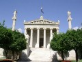 The academy of Athens (2)