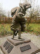 Flüchtlingsdenkmal