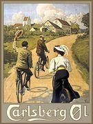 Carlsberg-Pilsner 1910