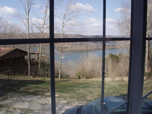 My House at Dale Hollow Lake- (6)