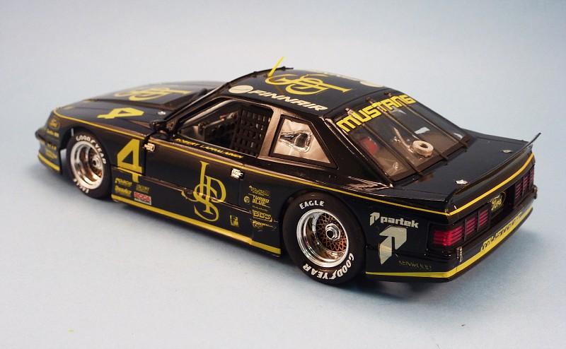 Quelques voitures du Championnat Trans Am des années 60 ,70,80,90 et divers SCCA - Page 2 Mustangtransam1990jps3-vi