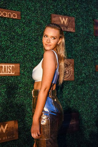 Sports Illustrated Red Carpet 020