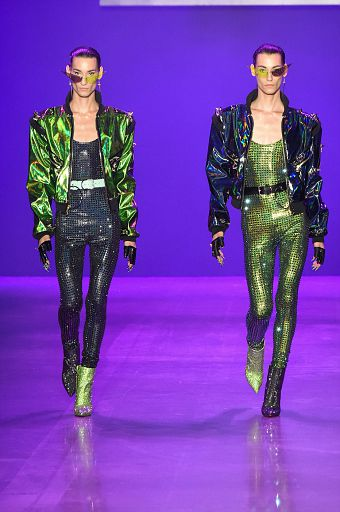 The-Blonds ful W S19 NY 011