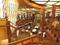 QUEEN ELIZABETH Britannia Restaurant 20120114 006