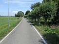 058 we go to the new Motoway. last part of 7Km after 20 year from the the A2 ..