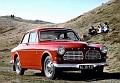 1962b Volvo Amazon '61