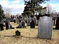 WETHERSFIELD - ANCIENT BURYING GROUND - 02