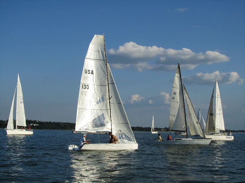 Dallas Race Week - Race6  6-22-12  025