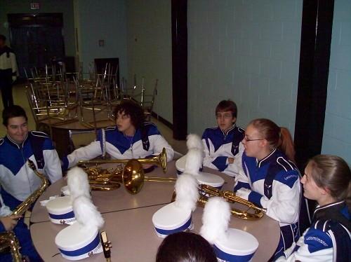 Wakefield #3 2008