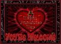 la sharing-a-valentine yw