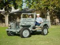 1940s Jeep US Navy Shore Patrol