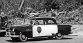 OR - Coos Bay Police 1952 Ford Mainline