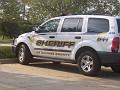 IL - Jo Daviess County Sheriff Dodge Durango